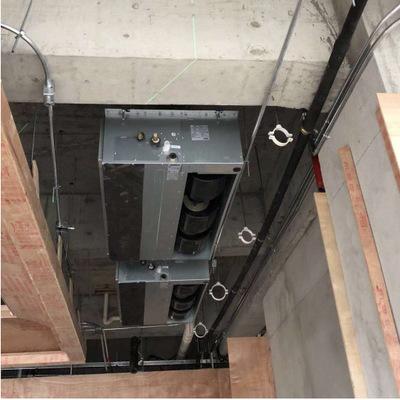新佳大型中央空调机组风冷冷