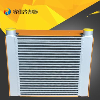 液压机冷却器 风冷冷却器 液