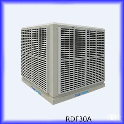 30000风量厂房空调