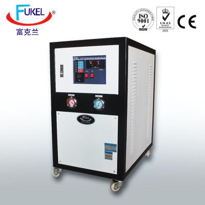 水冷式冷水机6匹 工业用冷水