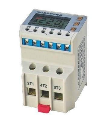 供应巨龙相序继电器JL-200系