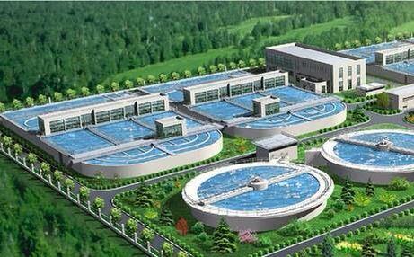 莒南县污水处理厂污泥处